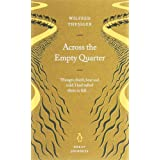 Across the Empty Quarter (Penguin Great Journeys)by Wilfred Thesiger
