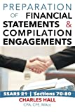 img - for Preparation of Financial Statements & Compilation Engagements book / textbook / text book