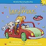Leo Lausemaus will nicht teilen (Leo Lausemaus 6) | Maren Hargesheimer