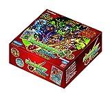 モンスターストライク リアルディスクバトル 第2弾 「神化大戦」ブースターパック【MS02】(BOX)