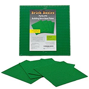 Brick Basics 4