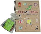 Elements for girls: A Fun & Engaging Self-Discovery Project
