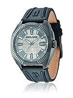 Police Reloj con movimiento cuarzo japonés Man Pathfinder 47 mm