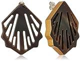 [フェア・コレクション] Faire Collection bronze DECO SHELL STUDS