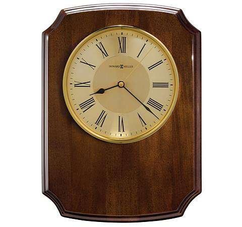 Howard Miller 625-599 Honor Time Herald Wall Clock by Howard Miller