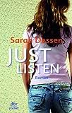 Just Listen: Roman - Sarah Dessen