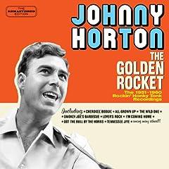 The Golden Rocket: The 1951-1960 Rockin' Honky Tonk Recordings