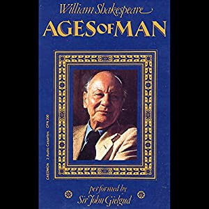 Ages of Man Audiobook