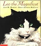 Leo The Magnificat (0439136474) by Martin, Ann M.