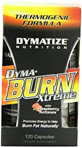 Dymatize Nutrition Dymatize Nutrition Dyma Burn Extreme 200, 120 Count