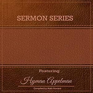 The Sermon Series Audiobook