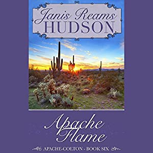 Apache Flame Audiobook