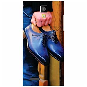 Micromax Canvas Xpress A99 Good - Silicon Phone Cover