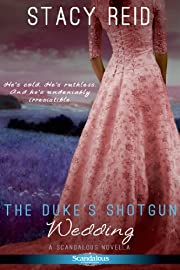 The Duke's Shotgun Wedding (Entangled Scandalous)