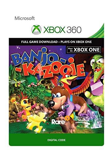 Banjo-Kazooie-Xbox-360-Digital-Code