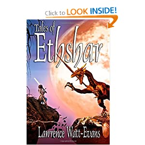Tales of Ethshar by Lawrence Watt-Evans