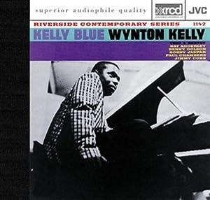 Kelly Blue (XRCD)