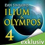 Ilium & Olympos 4 | Dan Simmons