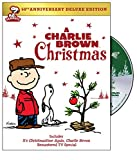 A Charlie Brown Christmas 50th Anniversary: Deluxe Edition