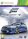 Forza Motorsport 4 (jeu compatible Kinect) - édition limitée