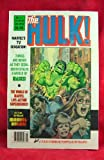 Hulk the #16 Vol 1 August 1979