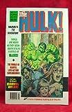 Hulk the #16 Vol 1 August 1979