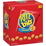 Nabisco Ritz Bits Sandwiches W/ Cheese - 30/1.5 Oz.