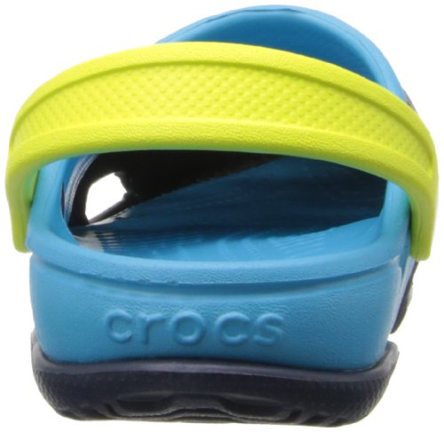 Crocs 卡洛驰 儿童洞洞鞋图片