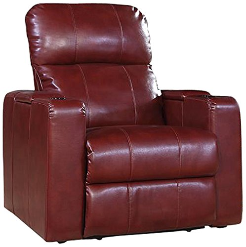 Where To Purchase Pulaski Power Recliner With Usb And Sto Cranberry