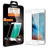 iPhone6S 全面強化ガラスフィルム, Spigen® 【 發油加工】