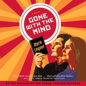 Gone with the Mind Audiobook