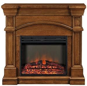 Muskoka MEF2391BWL Fireplace