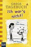 Gregs Tagebuch 4 - Ich wars nicht! (Baumhaus Verlag)