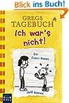 Gregs Tagebuch 4 - Ich war's nicht! (...