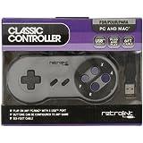 Nintendo Retrolink USB Super SNES Classic Controller