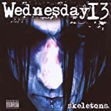 Skeletons Wednesday 13