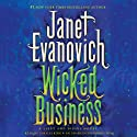 Wicked Business: Lizzy and Diesel, Book 2