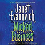 Wicked Business: Lizzy and Diesel, Book 2 | Janet Evanovich