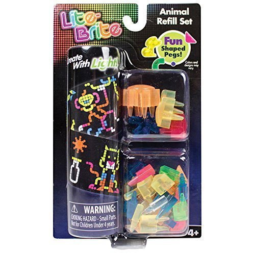 lite-brite-animal-refill-set