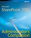 Microsoft SharePoint 2010 Administrator's Companion
