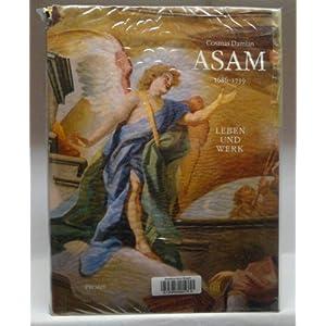 Cosmas Damian Asam 1686-1739