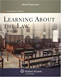 Learning About the Law