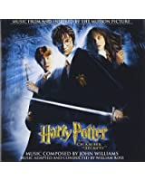 Harry Potter et la chambre des secrets (2 CD dont un CDRom)