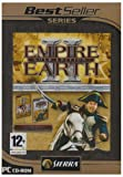 Empire Earth II - Gold Edition (PC CD)