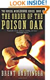 The Order of the Poison Oak (The Russel Middlebrook Series) (Volume 2)