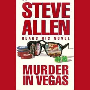 Murder in Vegas Audiobook