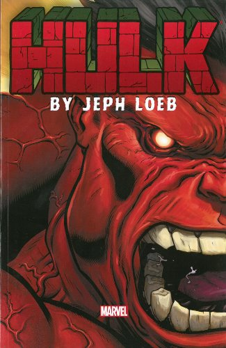 Hulk By Jeph Loeb 01 Complete Collection (Incredible Hulk)
