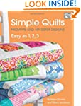 Simple Quilts from Me and My Sister D...