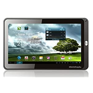 "Kocaso MID_M1060 Google 10.1"" 4GB 1080P Tablet PC . Android 4.0 OS"