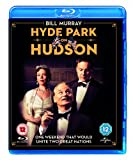 Hyde Park on Hudson [Blu-ray]
